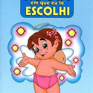 No dia em que eu te escolhi - Adriana Rodrigues - Escritora de livros infantis, histórias infantis, literatura infantil